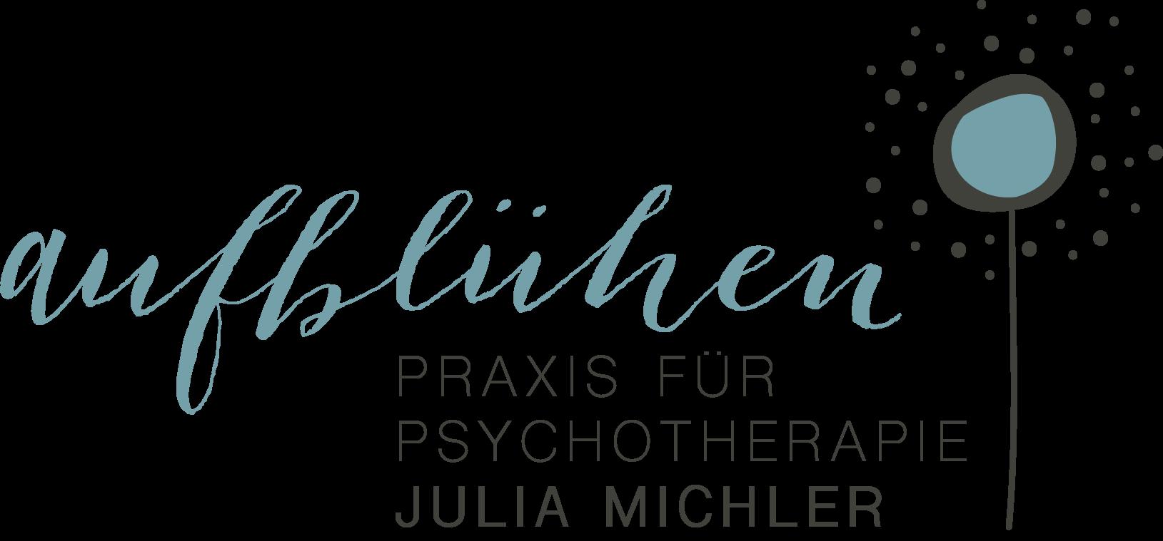 aufblühen. Praxis für Psychotherapie